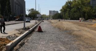 Откроют ли проспект Победы к 1 сентября