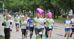 Две тысячи марафонцев пробегут по улицам Липецка