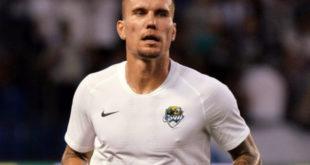 Заболотный стал соавтором первого гола «Сочи» в премьер-лиге (видео)