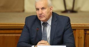Юрий Божко стал главным лесничим Липецкой области