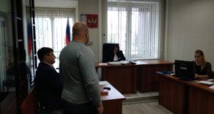В Липецке начался суд над мужчиной, сбившим  в реке насмерть купальщицу