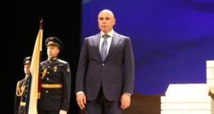 Игорь Артамонов: «Для меня нет разницы в работе «до выборов» и «после выборов»