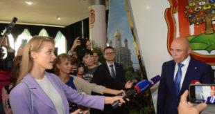 Команду Игоря Артамонова покинут три вице-губернатора