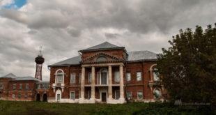 Усадьба в Полибино может стать филиалом Пушкинского музея
