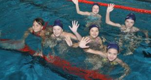 Единый день плавания пройдет в Липецкой области 14 декабря