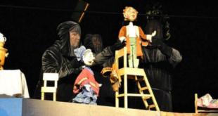 Спектакль Липецкого театра кукол покажут на «Больших гастролях-онлайн»