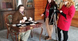 Музей-усадьба Семенова-Тян-Шанского проводит экскурсии онлайн