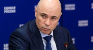 Игорь Артамонов стал членом партии «Единая Россия»