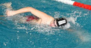 «За здоровое будущее» плавали в Липецкой области