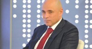 Игорь Артамонов: «Ни одного негодяя во власть не пущу»