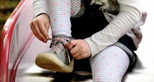 Девочку, жившую 5 лет в больнице, забрали домой