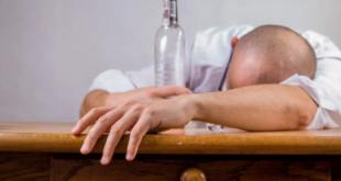 Ограничить употребление алкоголя советуют во время пандемии