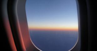 Почему необходимо выключать телефон во время полета