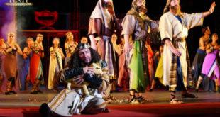 Крымскую рок-оперу покажут липчанам