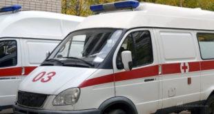 В Липецке женщину госпитализировали после пожара в квартире