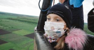 Мечта липецкой девочки сбылась в День защиты детей