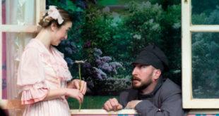 Театр из ДНР попробует обойти театр из ЛНР на устроенном липчанами онлайн-фестивале