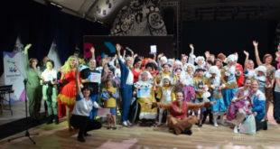 «Параллели» ждут новых танцоров