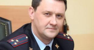 Андрей Панасович: «Мы охраняем жизни и здоровье людей»