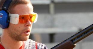 Максим Смыков выиграл домашний этап Кубка России
