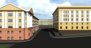 Фасады исторических зданий будут ремонтировать с учетом уникальности