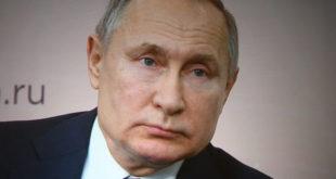 Владимир Путин поблагодарил россиян