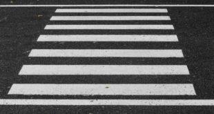 Автоледи сбила молодого ельчанина на пешеходном переходе