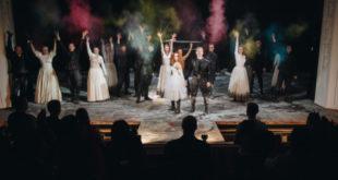 Липецкий драматический театр закроет сезон в онлайн-формате