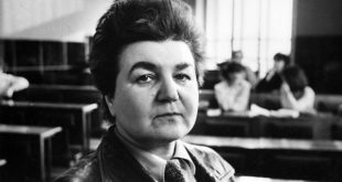 Умерла автор знаменитой антиперестроечной статьи Нина Андреева