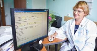 Работающим липчанам в возрасте 65+ больничные продлят до 27 января