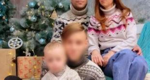 Погибшую в Норильске липецкую семью похоронят 16 января в Грязях